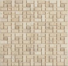 Мозаика NS-mosaic камень матовый (305х305), К-704