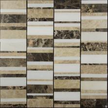 Мозаика из натурального камня Серия S-Line KB-CO5 (KB10-E04)