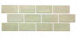 Мозаика NS-mosaic керамика (73х150), PQ73150-04