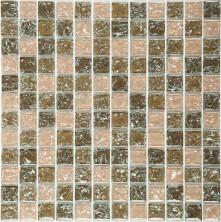 Мозаика NS-mosaic стекло (298х298), S-811