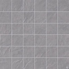 Керамогранит/мозаика Atlas Concorde Land Grey Mosaico 30x30