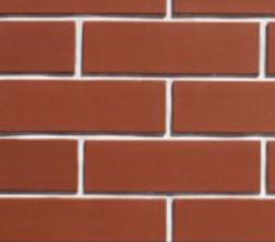 Плитка клинкерная фасадная, 240x71x10мм, Терракот