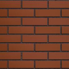 Плитка Roben, клинкерная,WESTERWALD Rot Glatt, 240х14х52 мм
