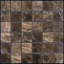 Мозаика из натурального камня Серия Adriatica М052-48Р