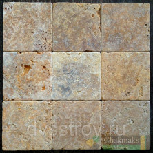 Мозаика Gold 100x100