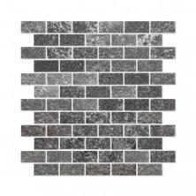 Мозаика из натурального камня Caramelle Ardesia POL 48x48x7 (78), шт.