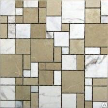 Мозаика из натурального камня Kair