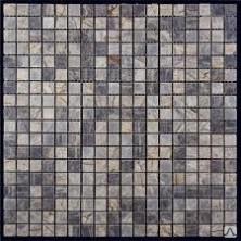 Мозаика из натурального камня Серия Adriatica М022В-15Р
