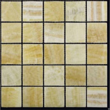 Мозаика из натурального камня Серия Adriatica М073-48Р