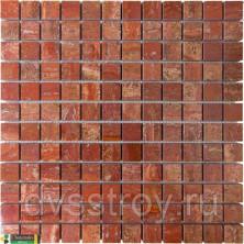 Мозаика Red Stone 23x23