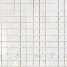 Мозаика Bianco Neve 23x23