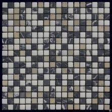 Мозаика из натурального камня Серия Mix MT-01-15T (MT-04)