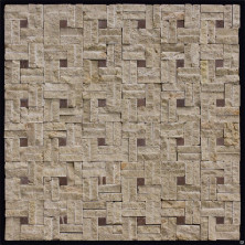 Мозаика из натурального камня Серия Europa M090-ZRH