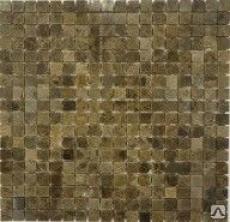 Мозаика из натурального камня Ferato-15