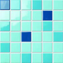 Мозаика NS-mosaic керамика (306х306), PW4848-01