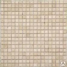 Мозаика из мрамора Серия I-Tile 4M25-15P