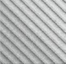 Плита гранитная тактильная Диагональный риф 300(600)*300*50 мм