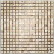 Мозаика из мрамора Серия I-Tile 4M90-15T