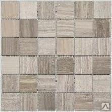 Мозаика из мрамора Серия I-Tile 4M32-48P(M031G)