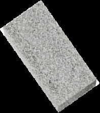 Брусчатка гранитная Лисья Горка 100*100*50 мм (полнопиленная, верх термо)