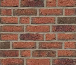 FeldHaus Klinker 687 Sintra Terracotta Linguro