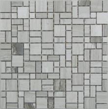 Мозаика из натурального камня Dunes
