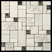 Мозаика из натурального камня Серия Antiko PFM-4 (PFM-HSW-4)