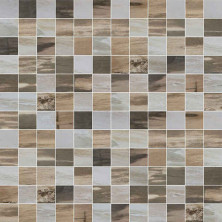 Мозаика JURASSIC Mosaico Lapp-Rett Beige-Brown 30x30