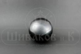 Sv59-00021 Шар шунгит полированный d-40 мм