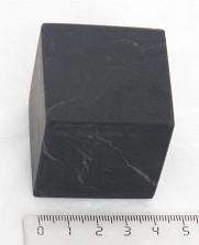 Sv59-00002 Куб шунгит неполированный 40*40 мм