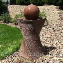 Мяч фонтан