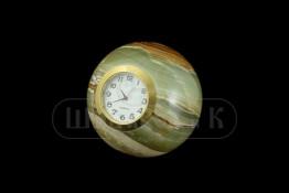 "Sv36-00213 Часы оникс ""Шар""d-100 мм р.4"