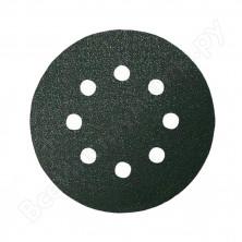 Лист шлифовальный липучка по камню (5 шт; 125 мм; 8 отв; к320) bosch 2.608.605.120