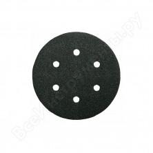 Шлифлист для эксцентриковых шлифмашин по камню 5 шт. (150 мм; к400) bosch 2608605130