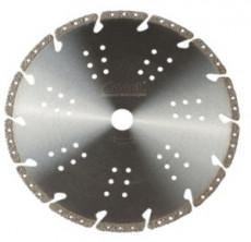 Алмазный диск по мрамору серии V, размер сегмента 3,2 x 7 мм; Ø=350мм