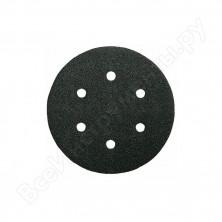 Шлифлист для эксцентриковых шлифмашин по камню 5 шт. (150 мм; к320) bosch 2608605129