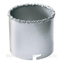 Кольцевая коронка с карбидным напылением, 33 мм MATRIX