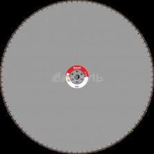 Алмазный диск для стенорезных машин WSF 300 (45x4,5x10 92 сегмента) от 20 кВт, Ø=1600 мм.