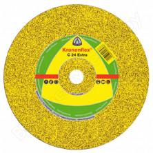 Круг отрезной по камню и бетону (125х22.2 мм) для ушм klingspor 242144