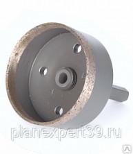 Сверло алмазное для керамики Distar CACK Hard Ceramics диаметр 68 мм