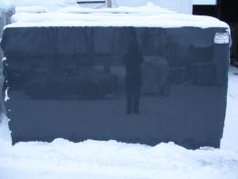 Гранит Абсолют Блек 20 мм