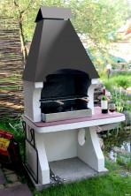 Барбекю Barbecue Садовая
