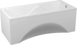 Ванна из искусственного мрамора