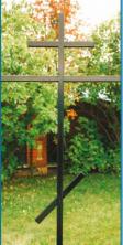 Крест ритуальный КР-1