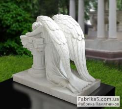 Мемориальная скульптура Ангела