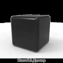Гранитный куб