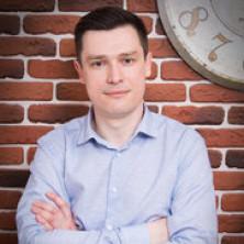 Алексей Терех - Архитектор