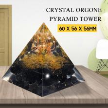 Пирамида камень