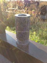 ваза гранит