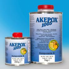 AKEPOX 1005 AKEMI